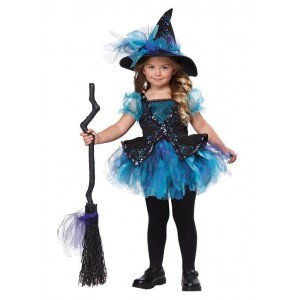 Darling Little Witch