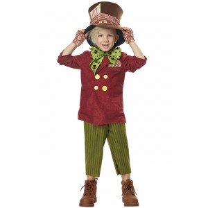 Lil' Mad Hatter Toddler