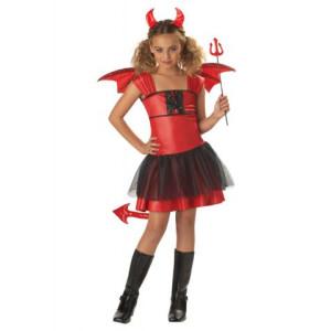 Devil Darling