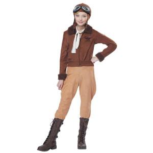Amelia Earhart Child