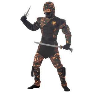 Special Ops Ninja