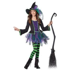 Festive Witch