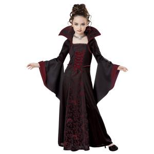 Royal Vampire Child
