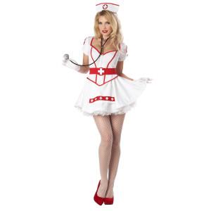 Nurse Heart Breaker