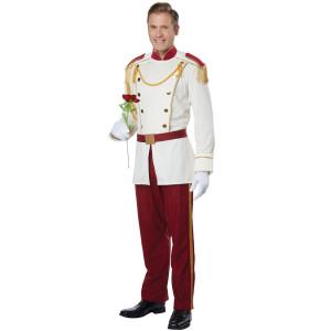 Royal Storybook Prince