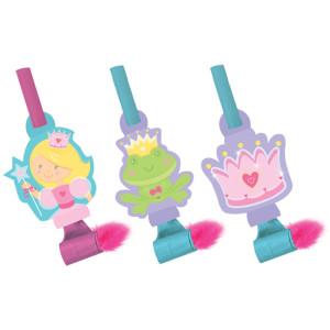 Fairytale Princess Party Blowouts