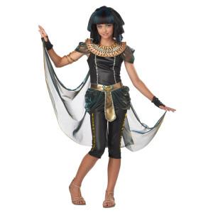Dark Egyptian Princess
