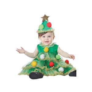 Lil' Christmas Tree
