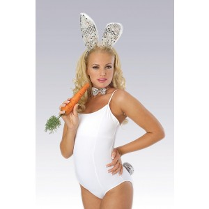 Sequin Bunny Accessory Kit