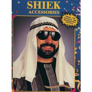 Shiek Accessory Kit