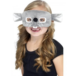 Child Plush Eyemask,Mouse