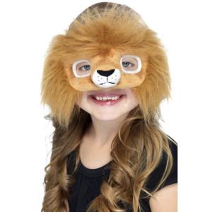 Child Plush Eyemask,Lion