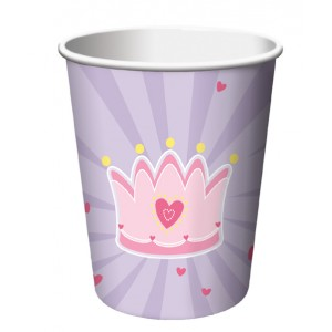 Fairytale princess Hot/Cold Cup