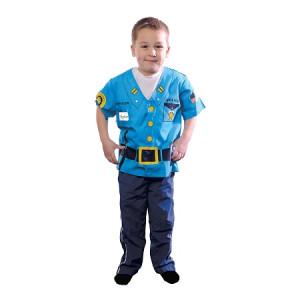My First Career Gear - Police