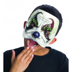 Giggles Chinless Mask