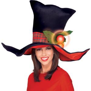 Holly Go Litely Hat
