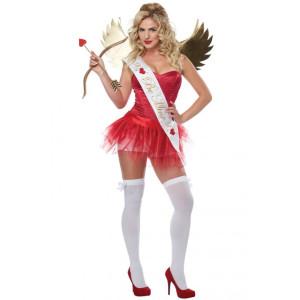Valentine's Day Cupid Costume Kit