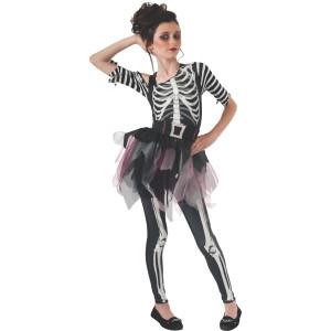 Skelee Ballerina