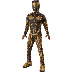 Deluxe Erik Killmonger Battle Suit