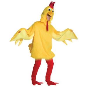 Fuzzy Chicken
