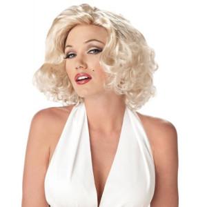 Sexy Marilyn Wig