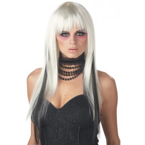 Chopstix Costume Wig