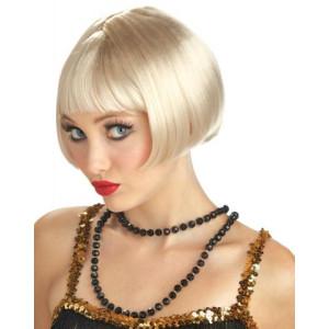 Flirty FlaPPer Wig