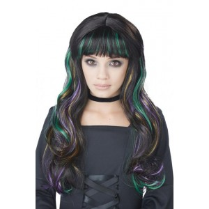 Witchcraft Child Wig