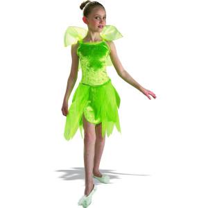 Pixie Ballerina
