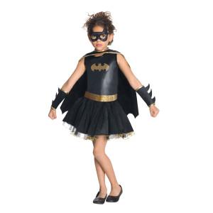 Tutu Batgirl