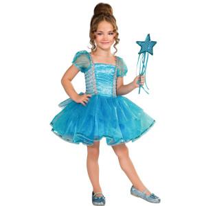 Blue Garden Star Princess