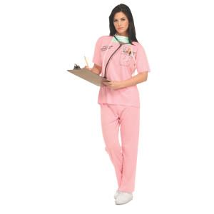 E.R. Nurse