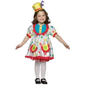 Clown Gir