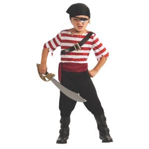 Black Jack the Pirate