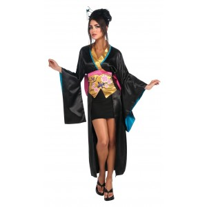 Women's Geisha