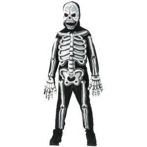 Glow In Dark Skeleton