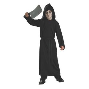 Fuller Cut Kids Horror Robe
