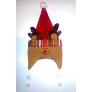 TODDLER Reindeer Hat