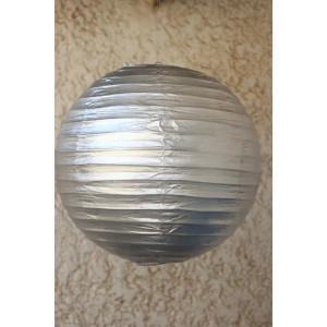 Lanterns Silver