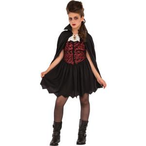 Kid's Miss Vampire