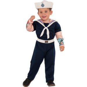Muscle Man Sailor