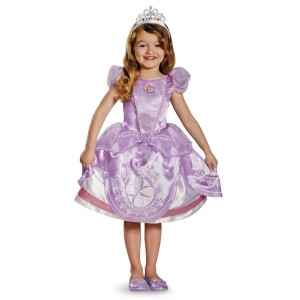 Disney Sofia the First Deluxe