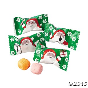 Santa Claus Sweet Creams