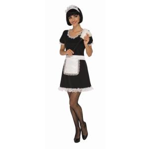 Saucy Maid
