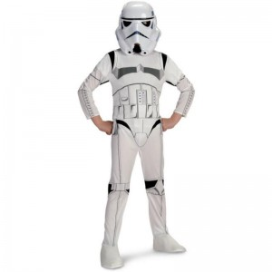 Star Wars: Stormtrooper Child Costume
