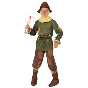 The Wizard of Oz Scarecrow