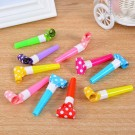Party Blowouts Whistles