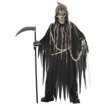 Mr.Grim