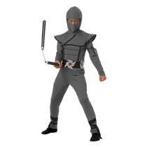 Stealth Ninja gray