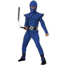 Stealth Ninja blue